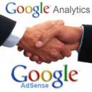 Adsense ve Analytics Hesabını Bağlama