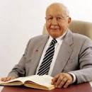 Bir Deha Bilim Adamı Prof. Dr. Necmettin Erbakan