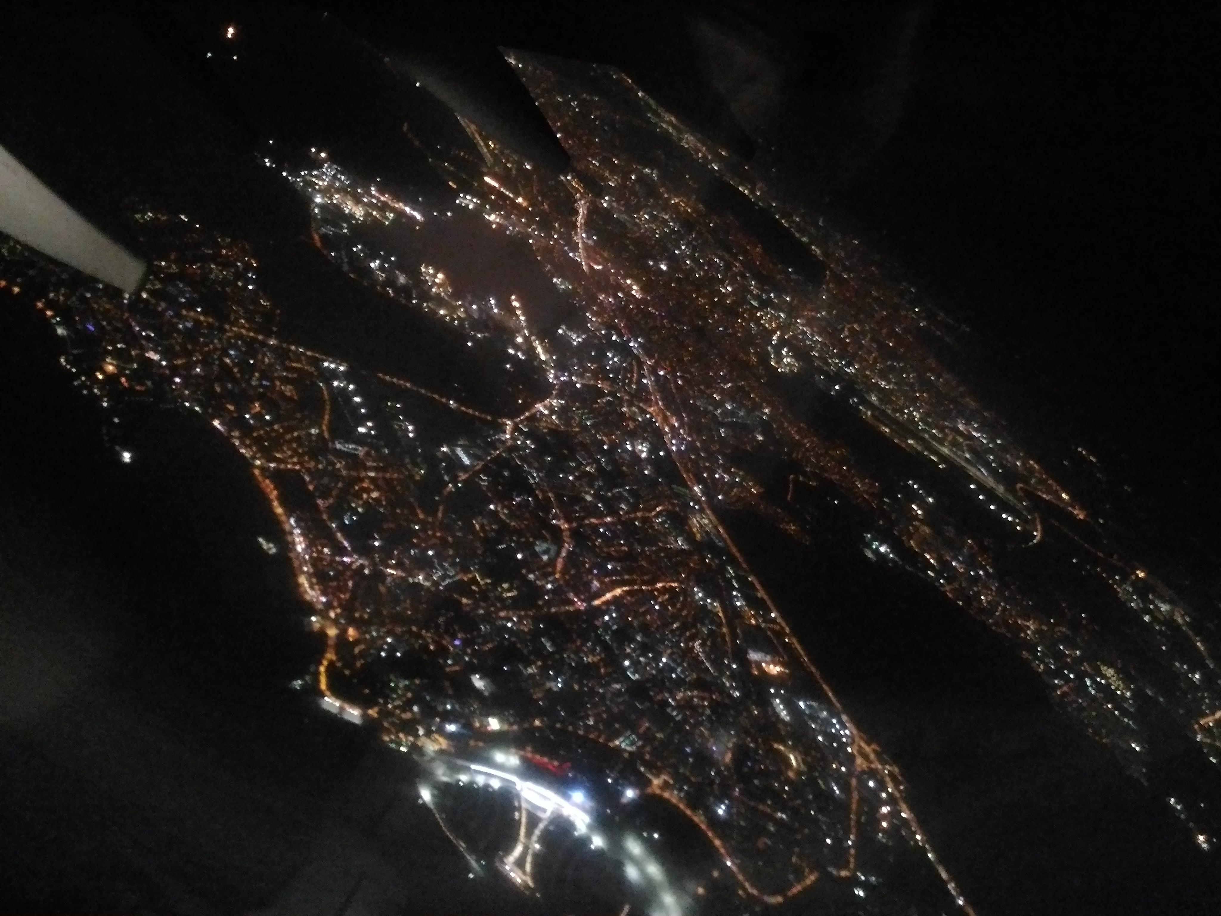 İstanbul Uçaktan Görüntü