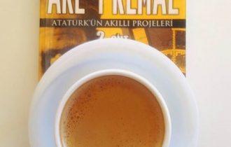Akl-ı Kemal 2 kitabı